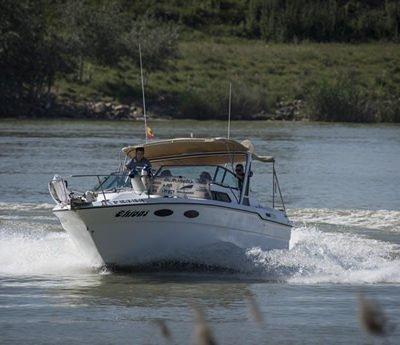 Prácticas PER Andaluza de Barcos