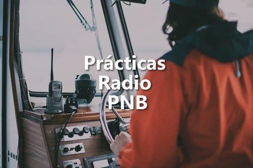 Prácticas de Radio PNB